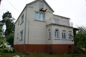 двухэтажный коттедж  - Изображение #1, Объявление #1660089