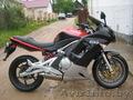 Продаю Kawasaki EX 650 A