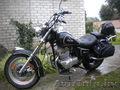 Мотоцикл Hors TRUVA