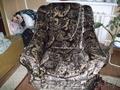 Мягкий уголок (в ОТЛИЧНОМ состоянии - диван +2 кресла)