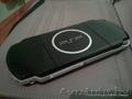 PSP 3004,  WI-FI,  Оригинал,  чипованная,
